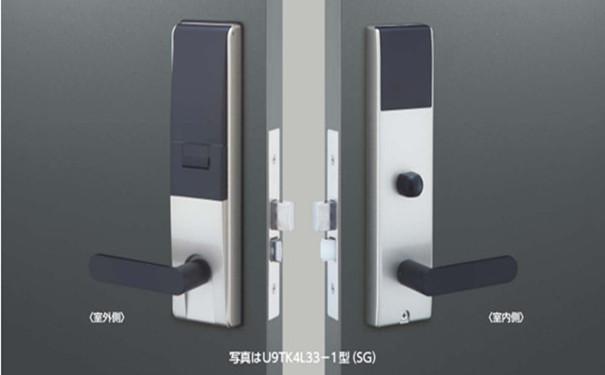 广州密码锁