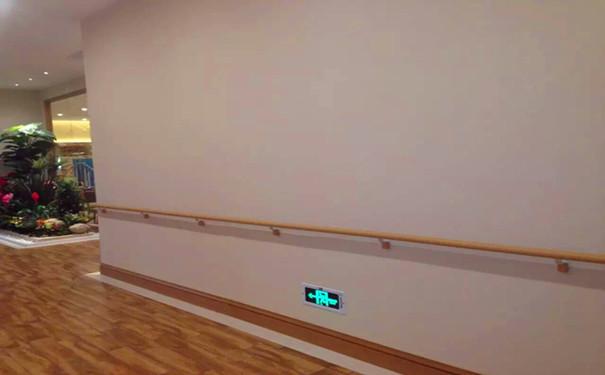 医院走廊扶手_养老院走廊扶手-日本进口NAKA扶手