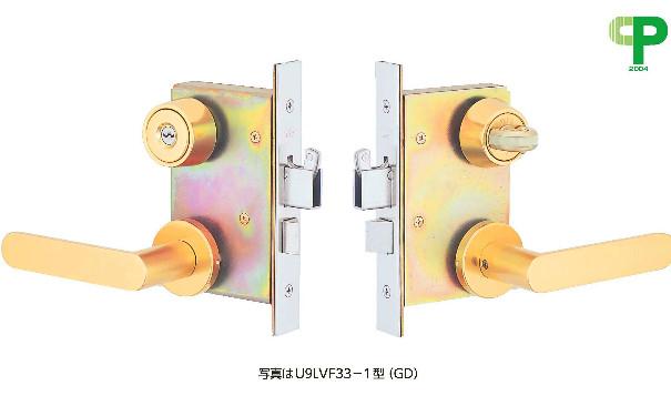 日本美和执手锁 LVF33-1.jpg
