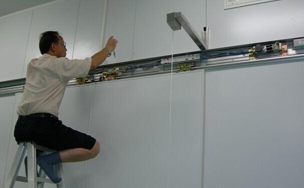 广州自动门安装哪家好?